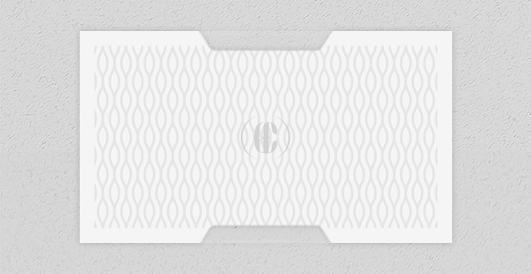 H4 Business Card Slots