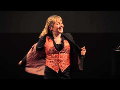 Wake up & smell the fonts   Sarah Hyndman   TEDxBedford