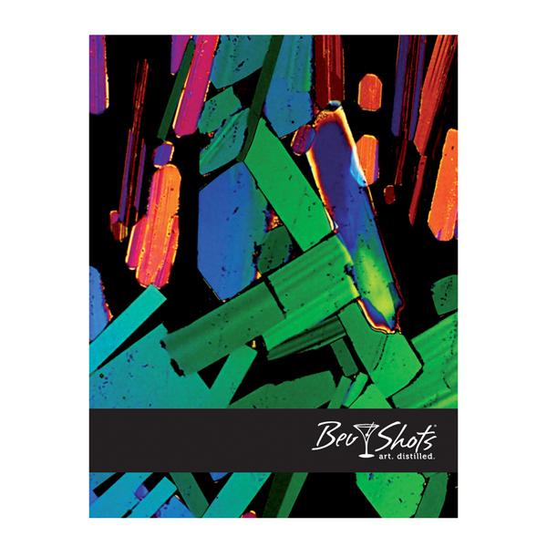 BevShots Art Presentation Folder
