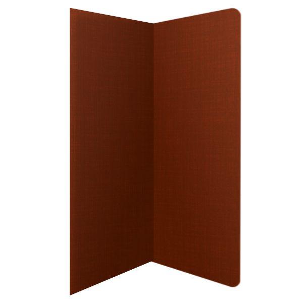 Adiamor Fine Jewelry Receipt Pocket Folder (Inside View)