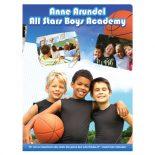 All Stars Boys Academy Presentation Folder