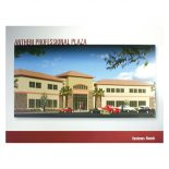 Anthem Professional Plaza Pocket Folder