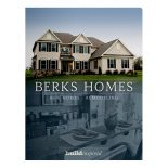 Berks New Homes Presentation Folder