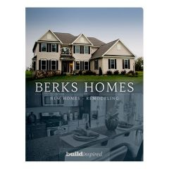 Berks New Home Presentation Folder (Front View)