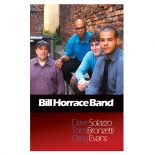Bill Horrace Band Presentation Folder