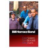 Bill Horrace Band Presentation Folder