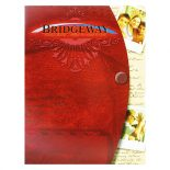 Bridgeway Christian Church Visitor Folder