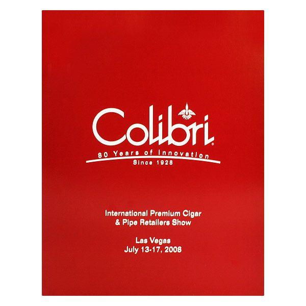 Colibri Photo Folder Frame (Front View)
