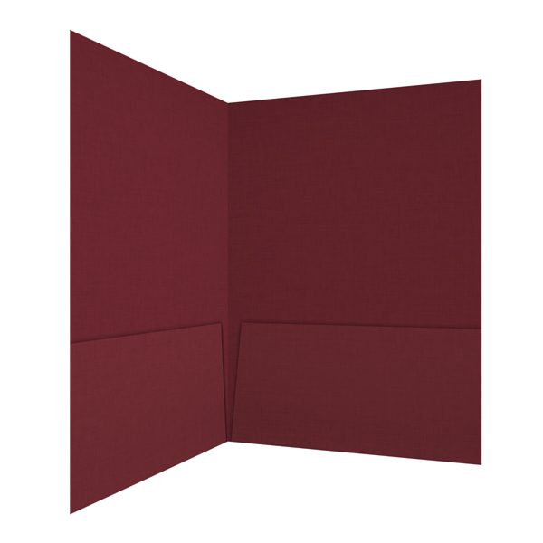 Crimson Wine Group Marketing Folder (Inside Right View)