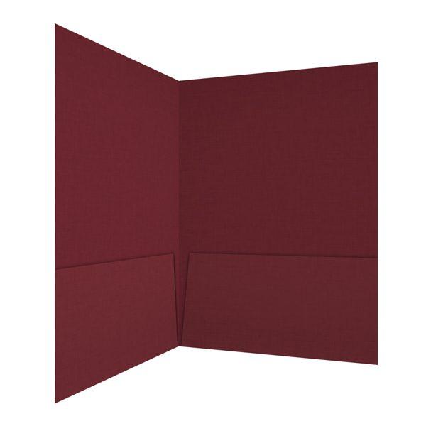 Crimson Wine Group Marketing Folder (Inside Right View)