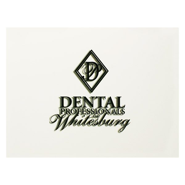 Dental Professionals on Whitesburg Photo Folder (Front View)