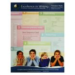 Excellence in Writing Student Take Home Folder