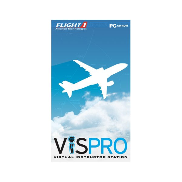 Flight1 Presentation Folder with CD Pocket (Front View)