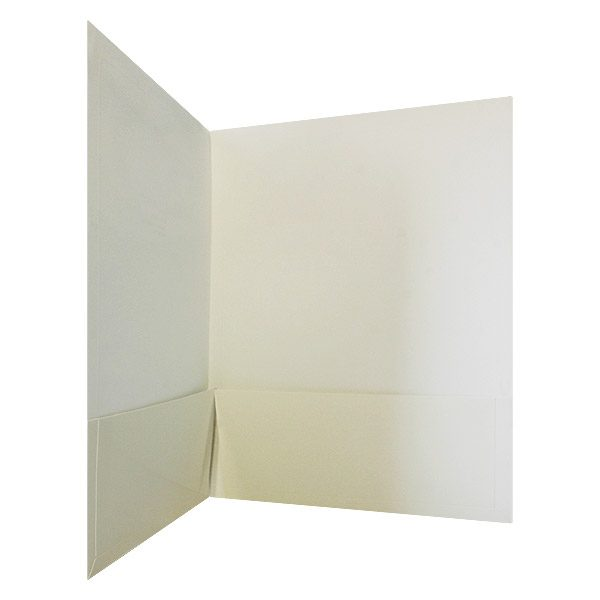 Henley-Putnam University Folder (Inside Pocket View)