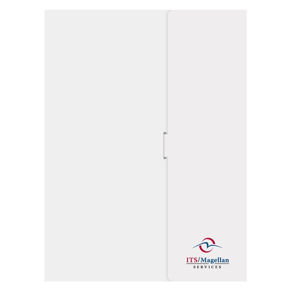 ITS/Magellan Hospitality Hotel Presentation Folder (Front View)