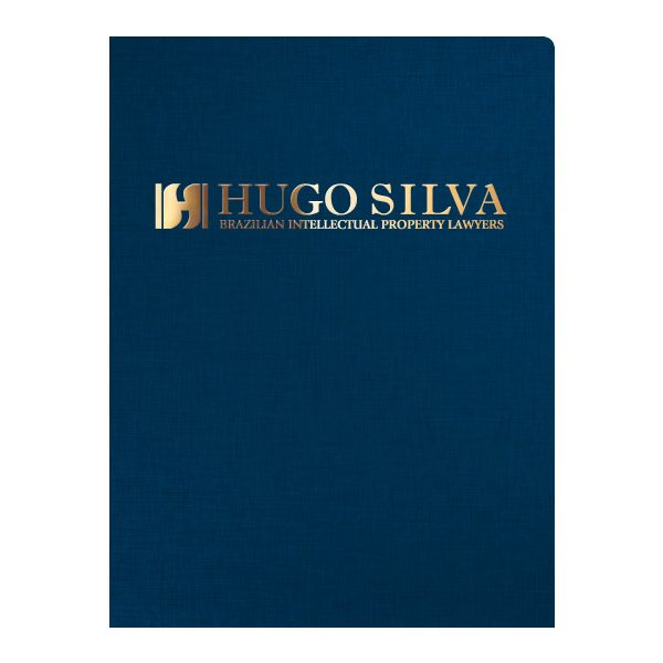 Hugo Silva Lawyer Presentation Folder (Front View)