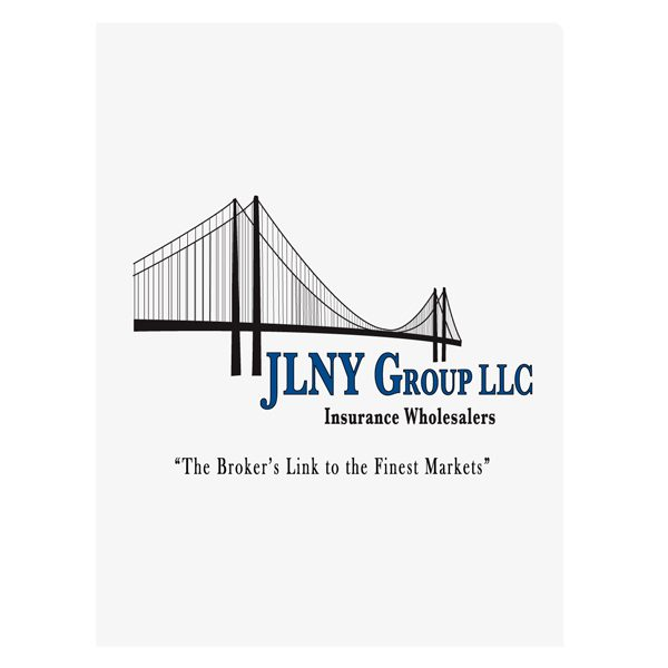 JLNY Group Insurance Policy File Folder (Front View)