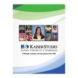 Kaiser Photography Studio Presentation Folder