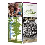 Lake Geneva Summer Camp Presentation Folder