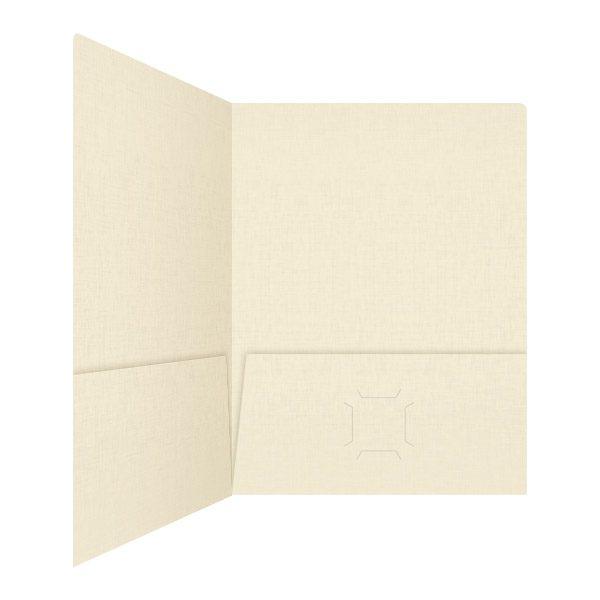 JVC Non-Profit Marketing Folder (Inside Right View)
