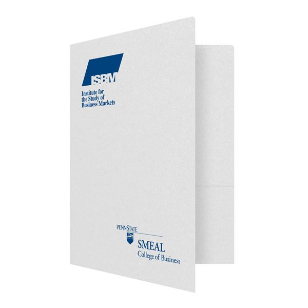 Penn State College of Business Presentation Folder