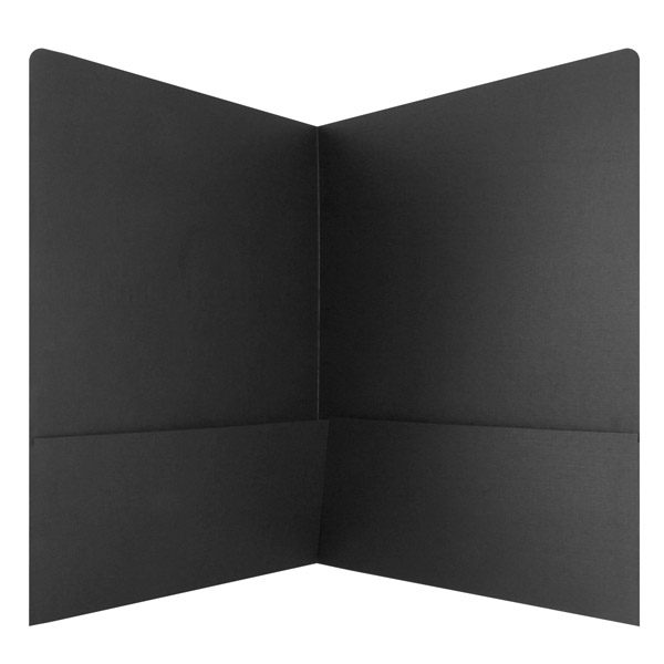 Planet Pictures Black Stock Folder (Inside View)