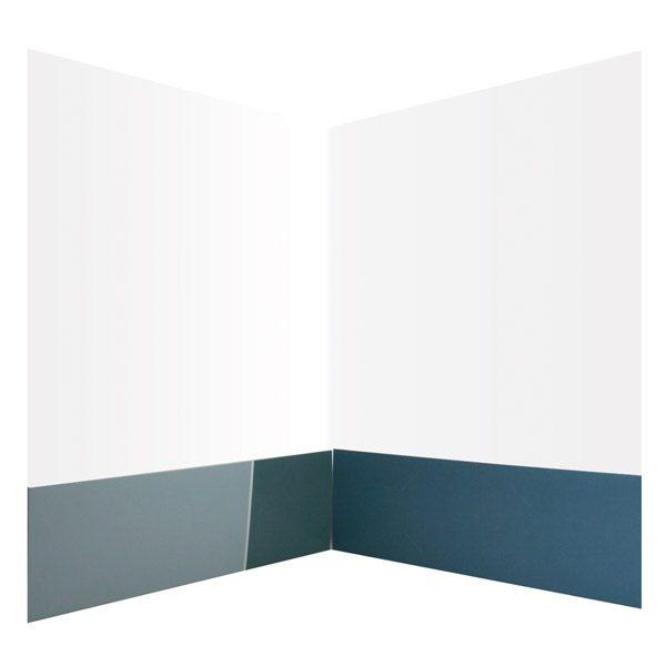 Siemens Pocket Folder (Inside View)