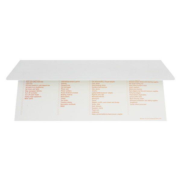 Folder Design Travel Document Folders For Travel Leaders
