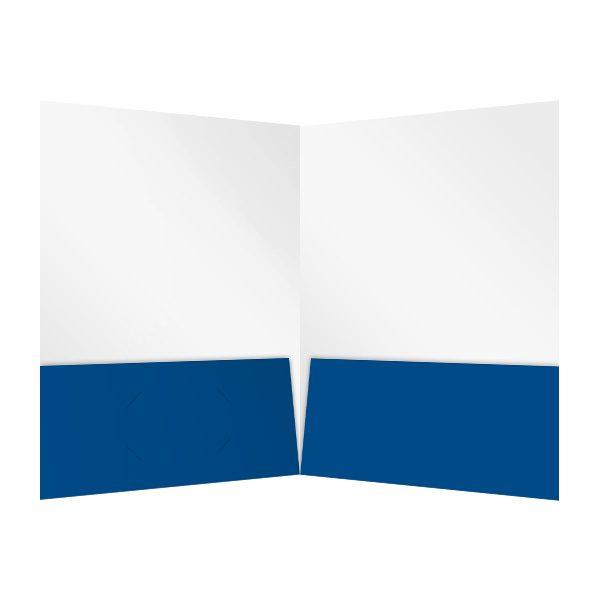 Trott For Congress Presentation Folder (Inside View)