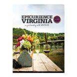 Epicuriance Virginia Wine Festival Folder