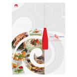 Lee Kum Kee Branding Presentation Folder