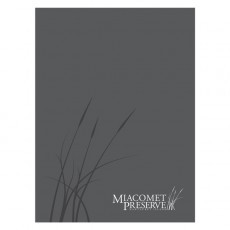 Miacomet Preserve Real Estate Folder (Front View)