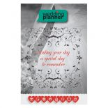Ornate Wedding Planner Pocket Folder Template