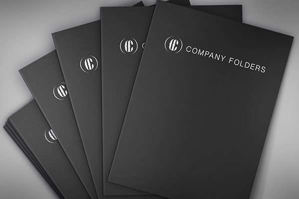 Alt Stacked Presentation Folders Mockup Template Provided By A Href Https Www Panyfolders Design Mockups Company