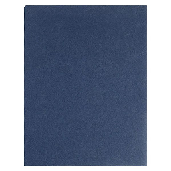 MedFi International Pocket Folder (Back View)