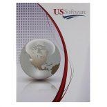 US Software Pocket Folder