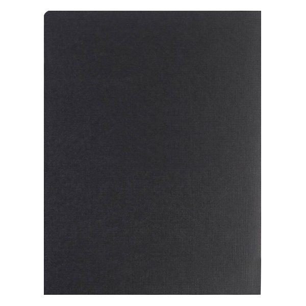 DiaNoche Designs Pocket Folder (Back View)