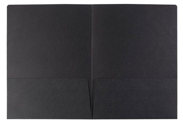 DiaNoche Designs Pocket Folder (Inside Flat View)