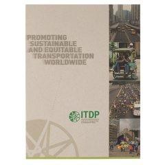 ITDP Pocket Folder (Back View)