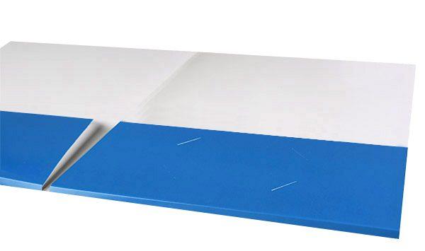 Skanska Pocket Folder (Inside View on Surface)