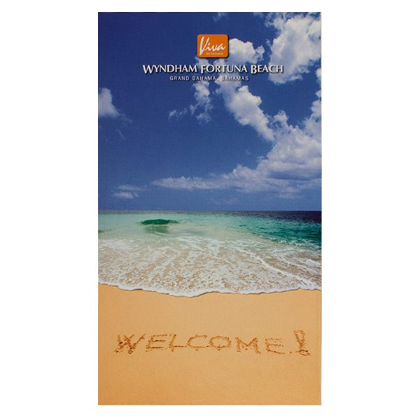 Viva Wyndham Key Card Holder