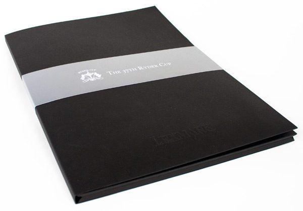 Lexmark Pocket Folder & Mailer Designs