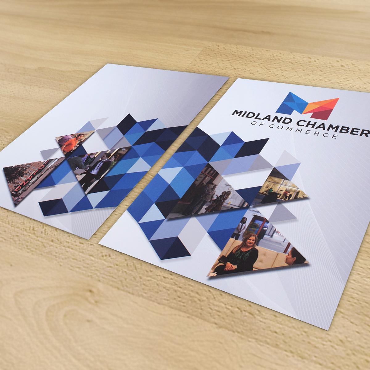 Tax Return & Report Cover | Custom Printed
