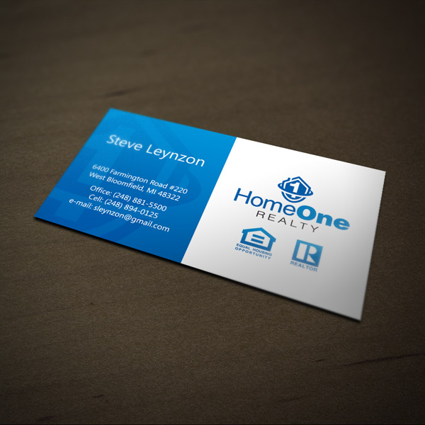Business Card Design Services: Creating Designs You'll Love