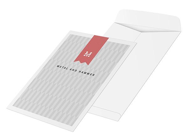 Custom Catalog Envelope Printing | 9x12 Catalog Envelopes