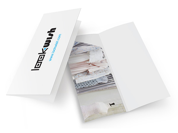 90+ Custom Printed Document Holders | Starting at 16¢ each