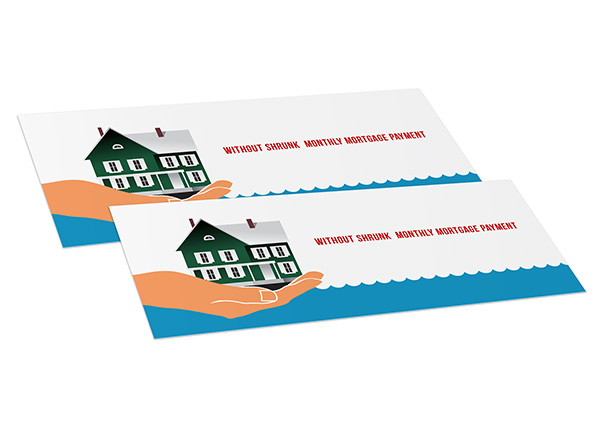 Custom Buck Slips & Statement Stuffer Printing from 54¢