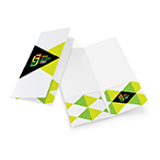 4x6 5x7 Photo Folders | Pocket Folders from 20¢ Custom Printed