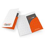 Card Folders