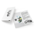 CD/DVD Folders